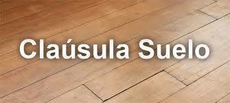 Quieres la eliminaci n de la cl usula suelo de tu hipoteca for Clausula abusiva suelo