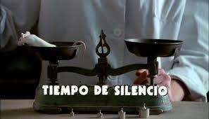 Consejos para la Vida: 3.- Tiempo de Silencio.