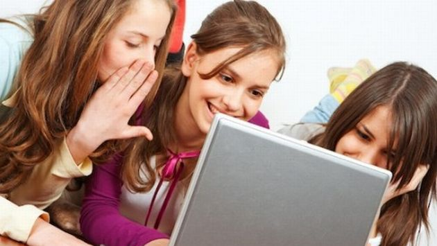 Protección de Datos de menores.