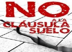 Que hago con mi cl usula suelo legalis consultores for Clausula suelo mayo 2013