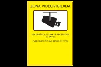Cámaras de Videovigilancia en la Ley de Protección de Datos. Parte I.