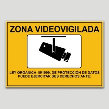 Las c maras de vigilancia en la ley de protecci n de datos - Camaras de vigilancia con grabacion ...