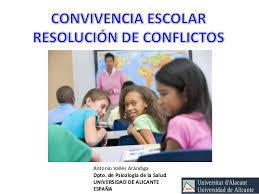 La Mediación Escolar (Parte 2).