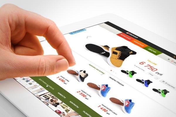 Ecommerce Tiendas Online En Espa A Parte 1 Un Negocio