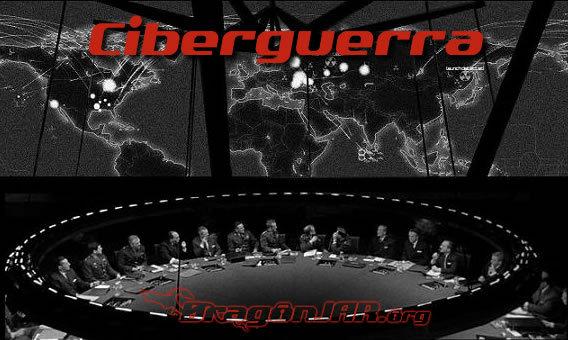 Delitos Informáticos: La Ciberguerra.