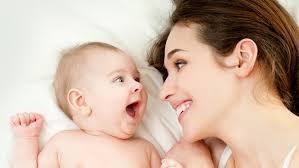 Día de la Madre (Oda a una madre).