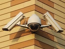 cámaras vigilancia en viviendas