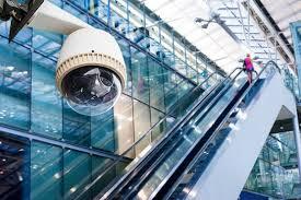 Cámaras de Vigilancia en Establecimientos Públicos (comercios…).