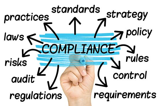 Corporate Compliance. Cumplimiento normativo en las Empresas.