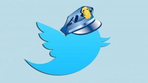 Delitos en Twitter