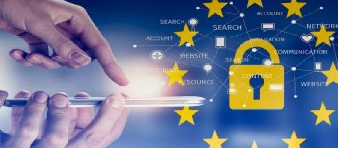 Derechos d ela Protección de Datos en el RGPD
