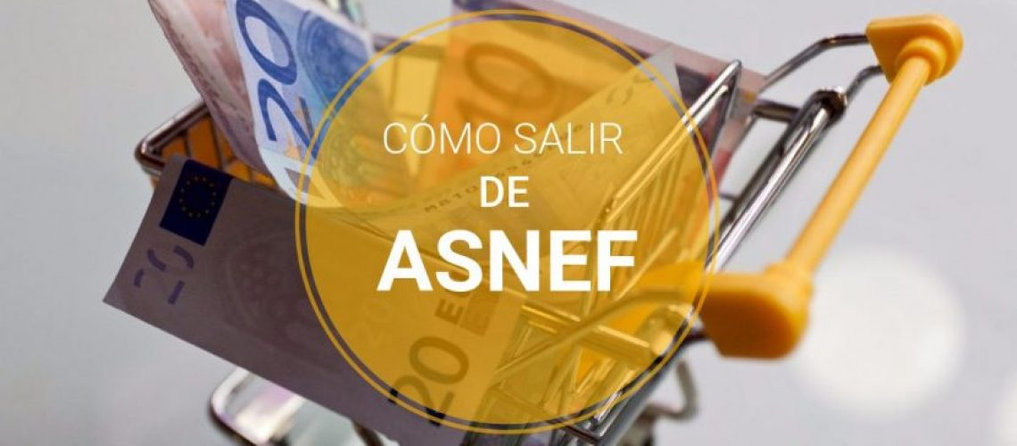 ASNEF. COMO SALIR-830x436