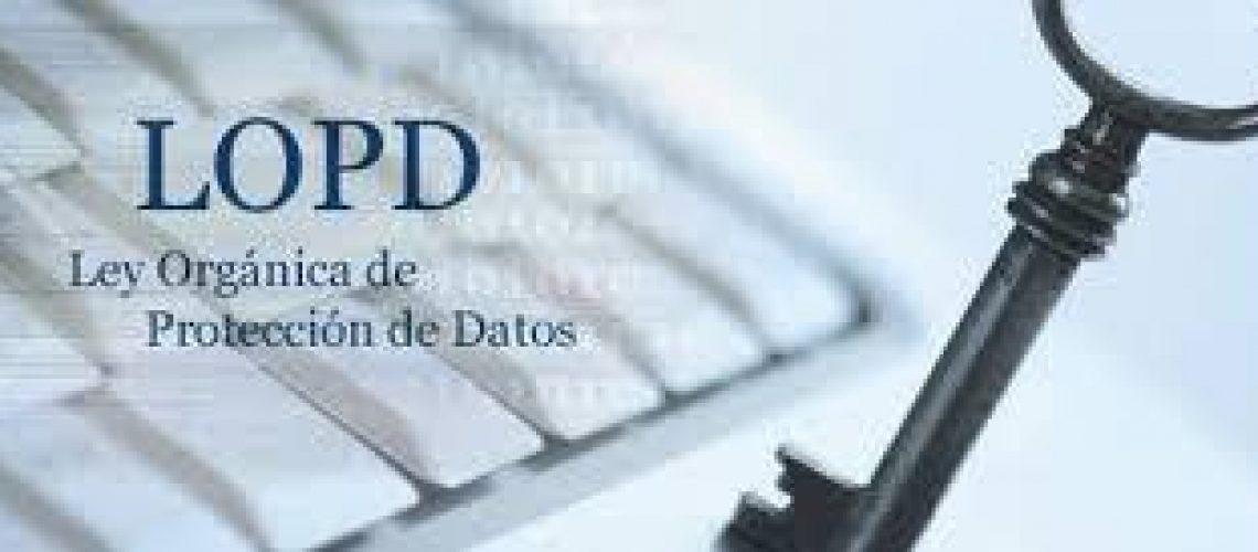 Adaptación LOPD por parte de Legalis Consultores.