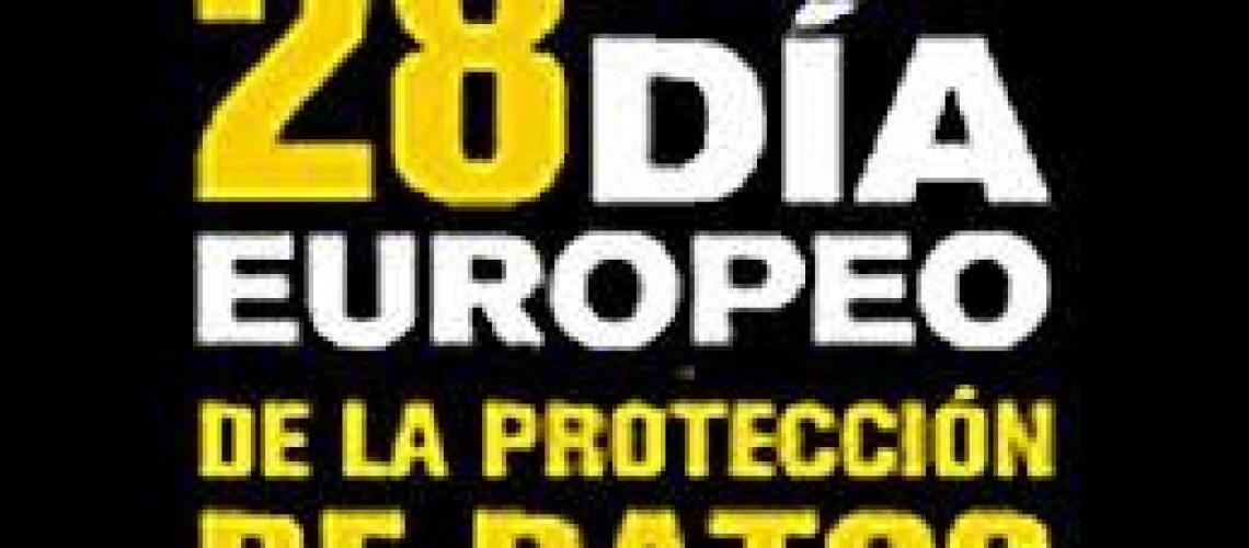 DIA EUROPEO DE LA PROTECCION DE DATOSM