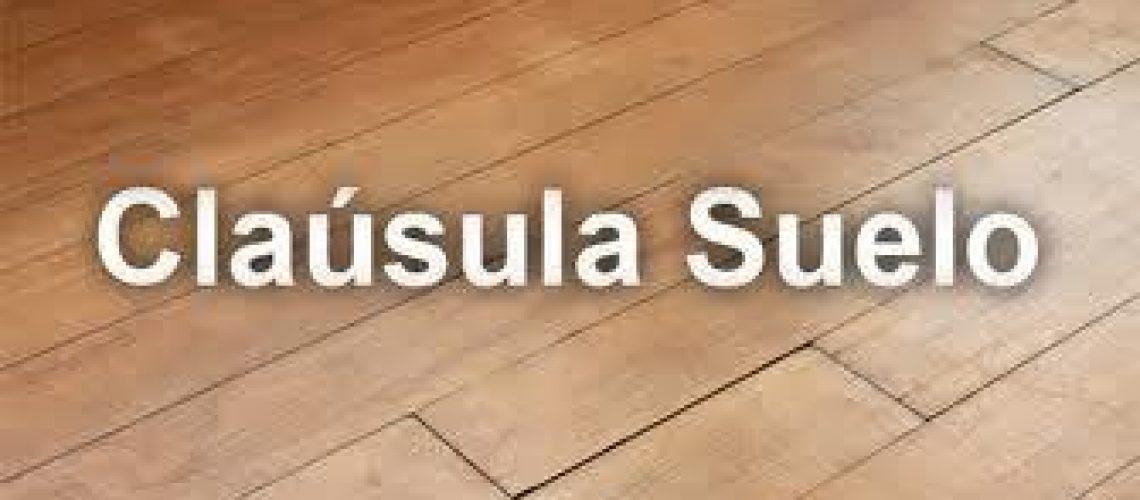 IMAGEN CLAUSULA SUELO