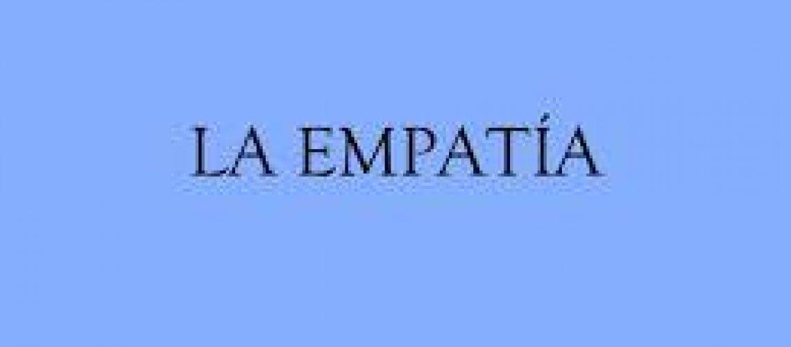 La Empatía 2