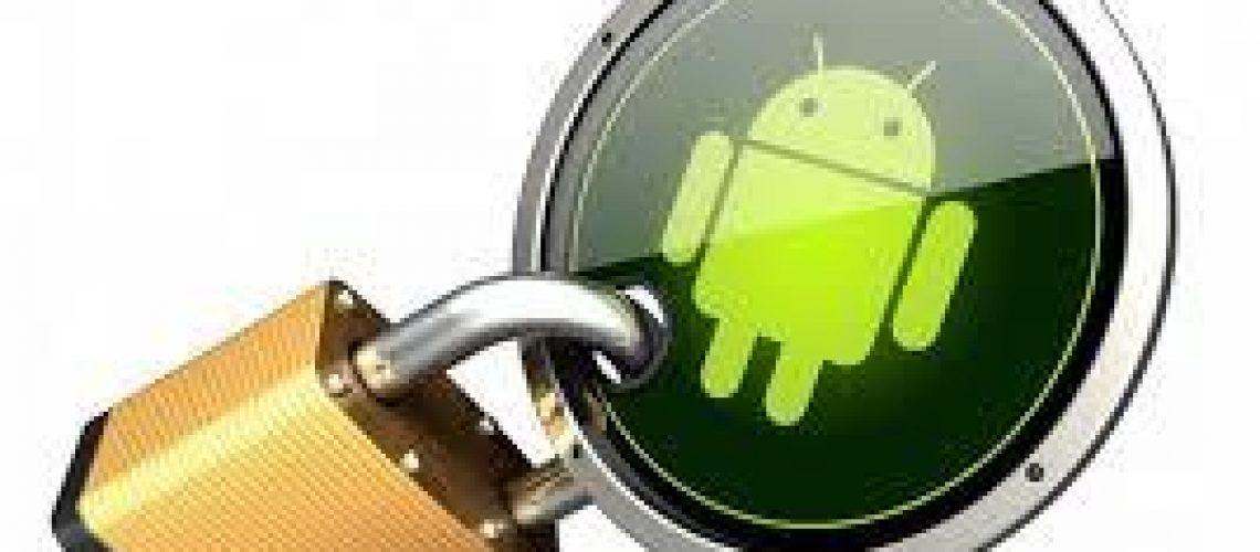 Configuración de la Privacidad para Android