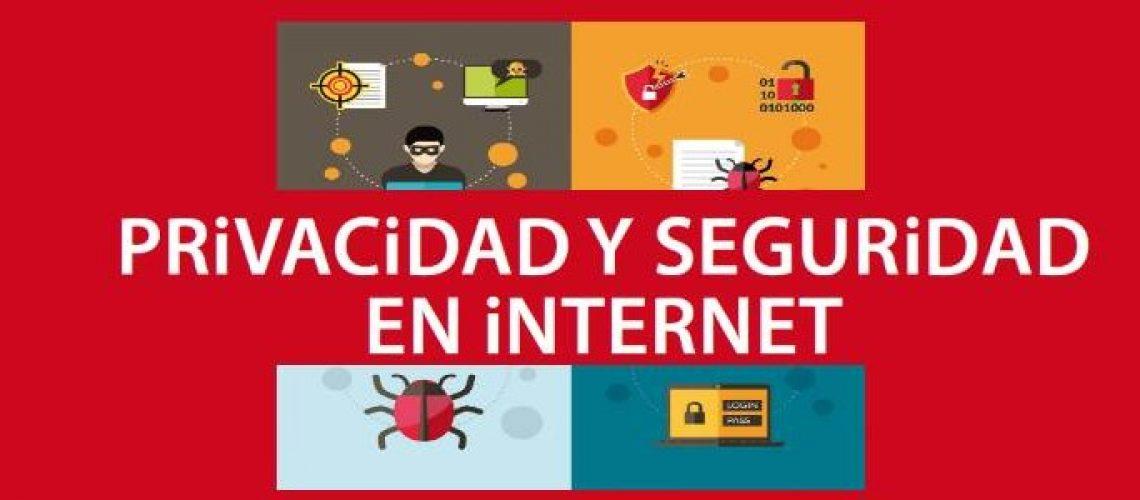 privacidad y seguridad en internet. aepd. 1